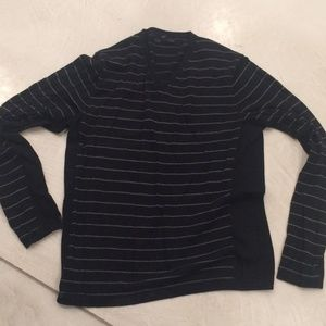 KENNETH COLE SWEATER XL CASHMERE BLEND
